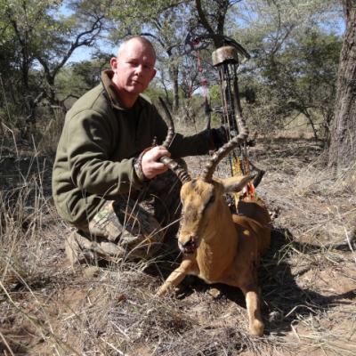 """""""Franck"""" Afrique du sud 2013"""